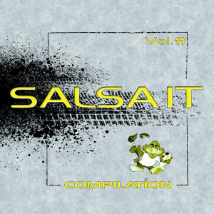 Salsa It, Vol. 11